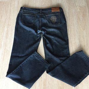 Gucci Women's Jeans . US 10 Italian 46